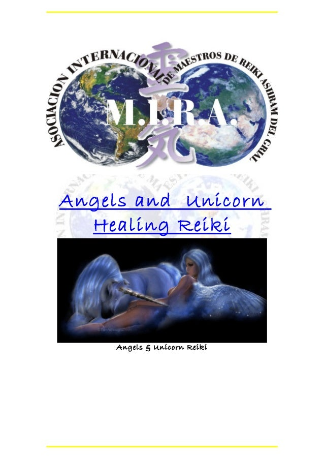 Angels and Unicorn  Healing Reiki     Angels & Unicorn Reiki
