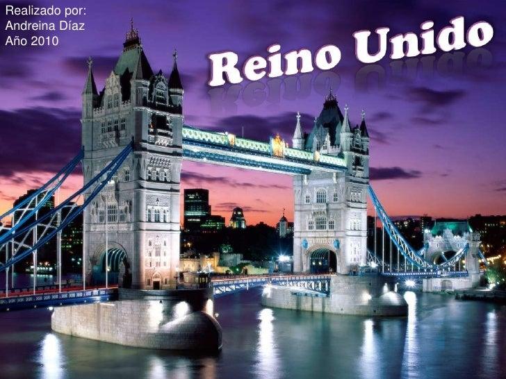 Reino Unido (United Kingdom)