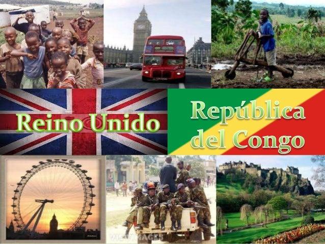 Reino unido y congo   sociales