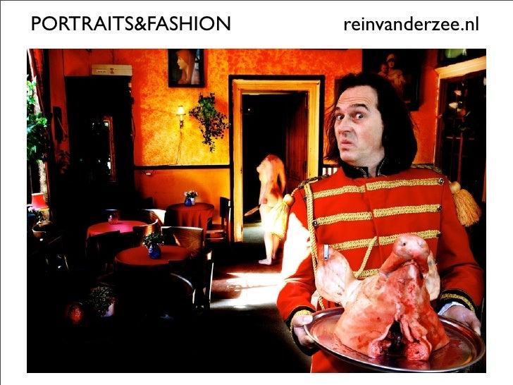 Reinvanderzee Fashion&Portrait Photography