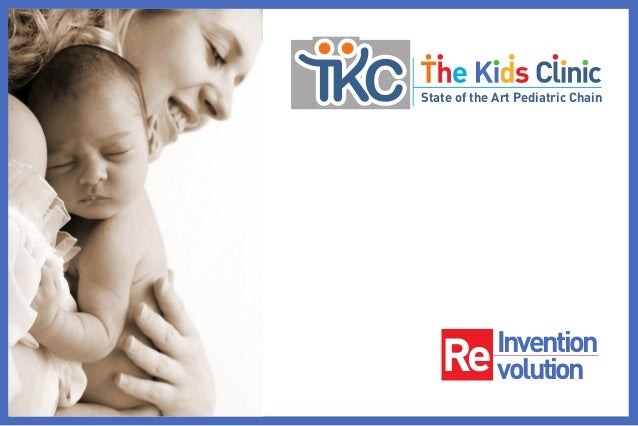 The Kids Clinic ( TKC)