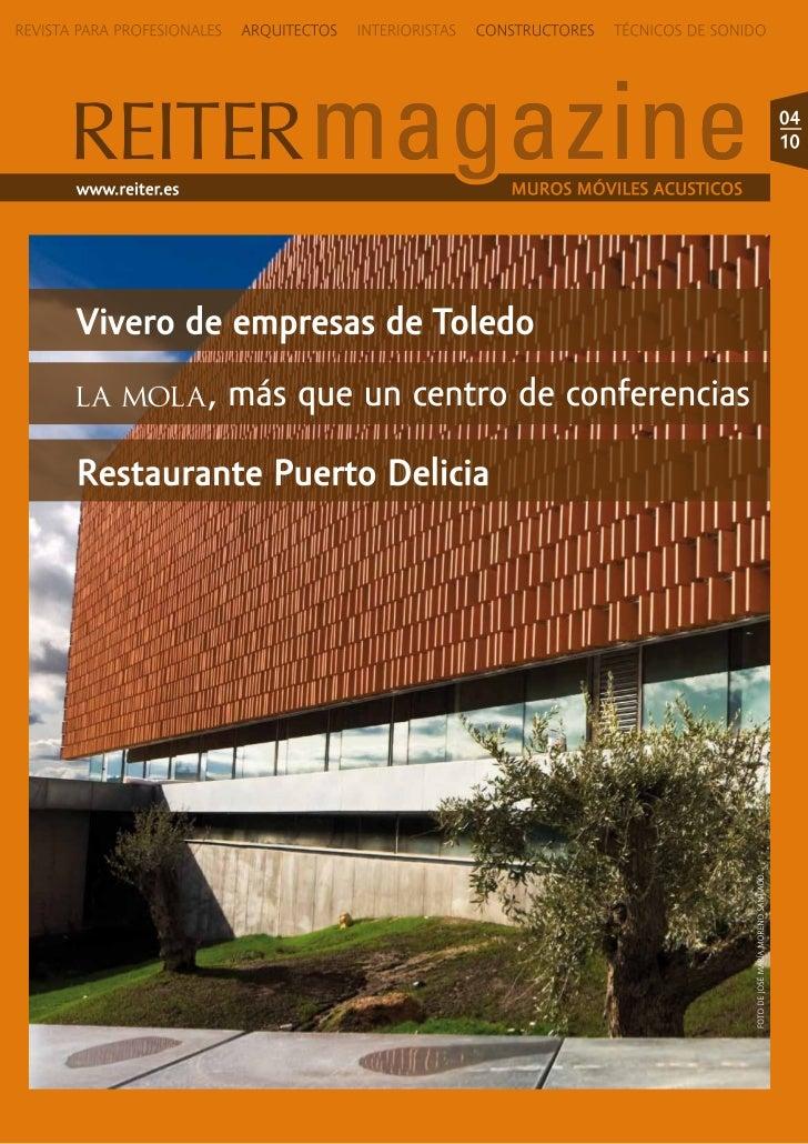 Reiter Magazine 04.10