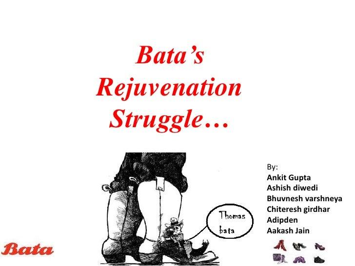 Bata Rejuvenation