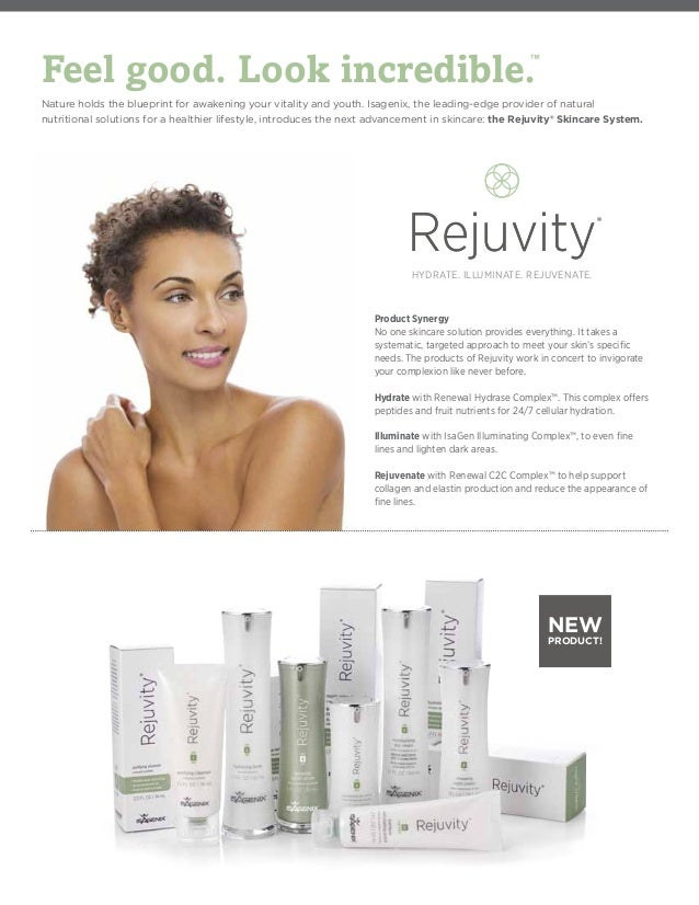 Product Synergy No one skincare solution provides everything. It takes a systematic, targeted approach to meet your skin's...