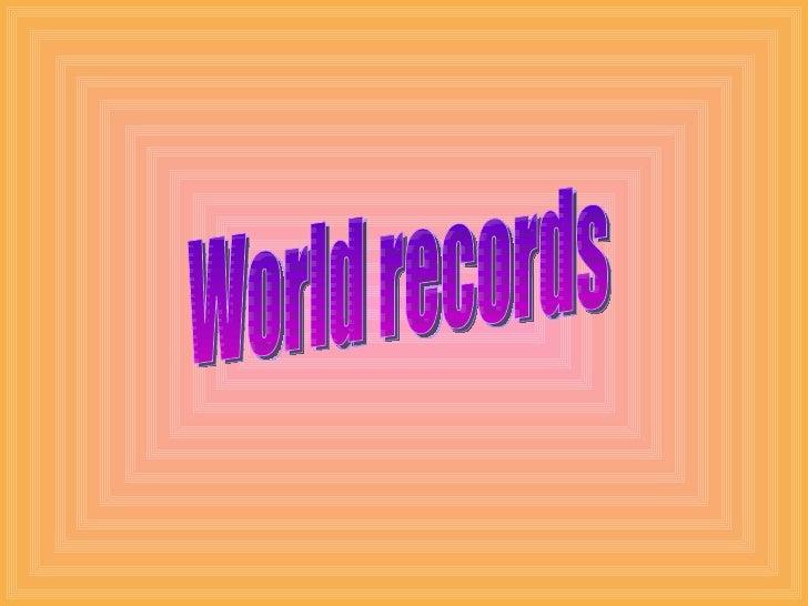 Rekordy ewelina karolina