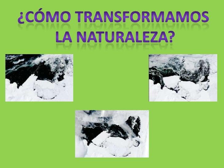 Relación entre  las propiedades de los materiales y su consumo responsable
