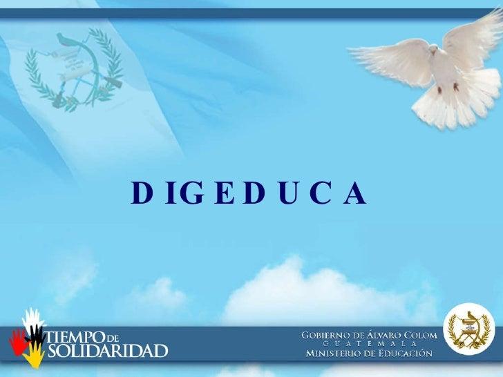 DIGEDUCA