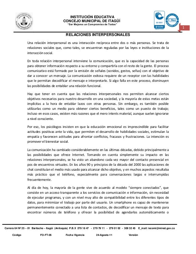 INSTITUCIÓN EDUCATIVA                                              CONCEJO MUNICIPAL DE ITAGÜÍ                            ...
