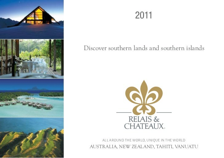 2011discover southern lands and southern islands      ALL AROUND THE WORLD, UNIQUE IN THE WORLD  AustrAliA, New ZeAlANd, t...