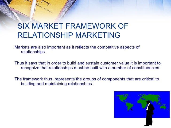 Phd thesis on relationship marketing