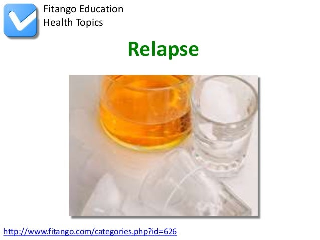 http://www.fitango.com/categories.php?id=626Fitango EducationHealth TopicsRelapse