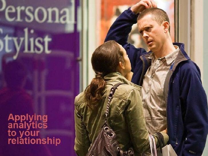 Relationship + some analytics