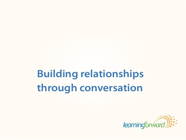 Source: Lambert, J. & Mitrani, V. (Winter 2013). Building relationships through trust.Tools for Learning Schools. 16(2), 1...
