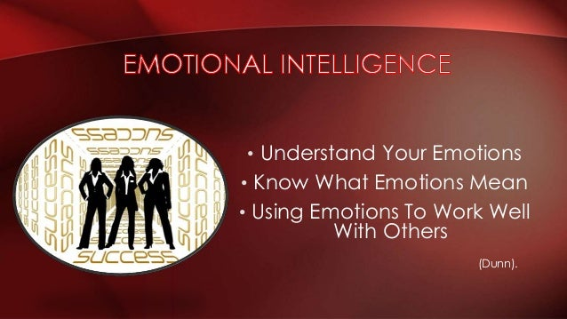 emotional intelligence vs cognitive intelligence Poor business-based decision making skills: when the leader has strong emotional intelligence abilities and a positive character but lacks a high level of intellect, they may find themselves unable to identify or create the best decision in a particular situation again, not ideal – results may be good vs great.