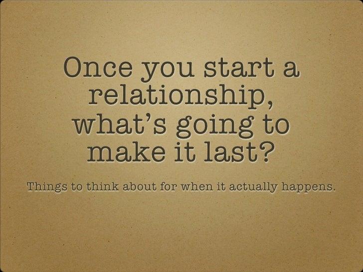 Relationships Best Shot2