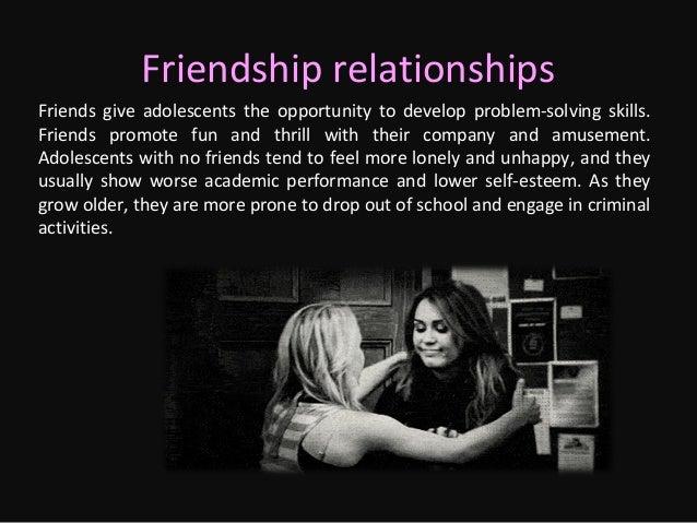 Problem solving in relationships