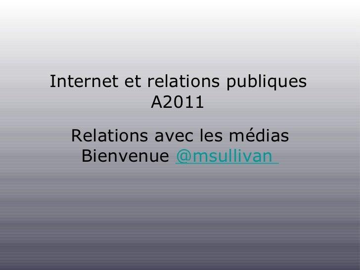 Relations_medias