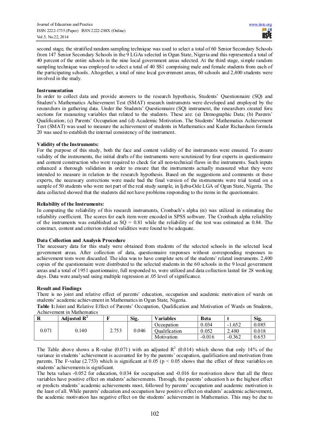 Achievement dissertation motivation student