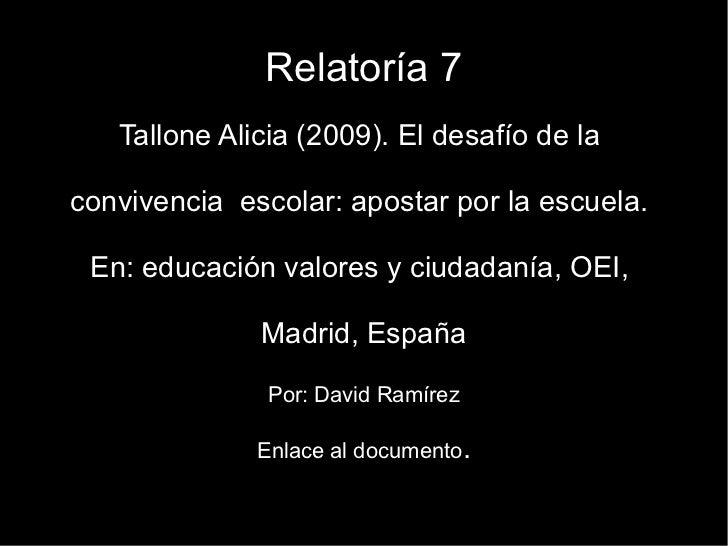 Relatoria7 tallone-dr