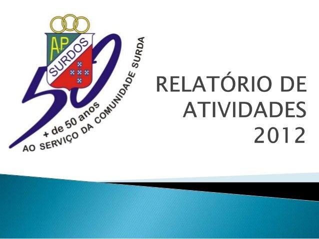 Renovação da Certificação da Qualidade  Renovação da Acreditação da Formação