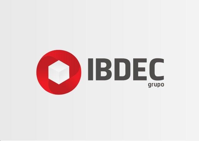 Relatório Pesquisa IBDECO Instituto Brasileiro de Desenvolvimento eEducação Corporativa (IBDEC) desenvolveuesta pesquisa c...