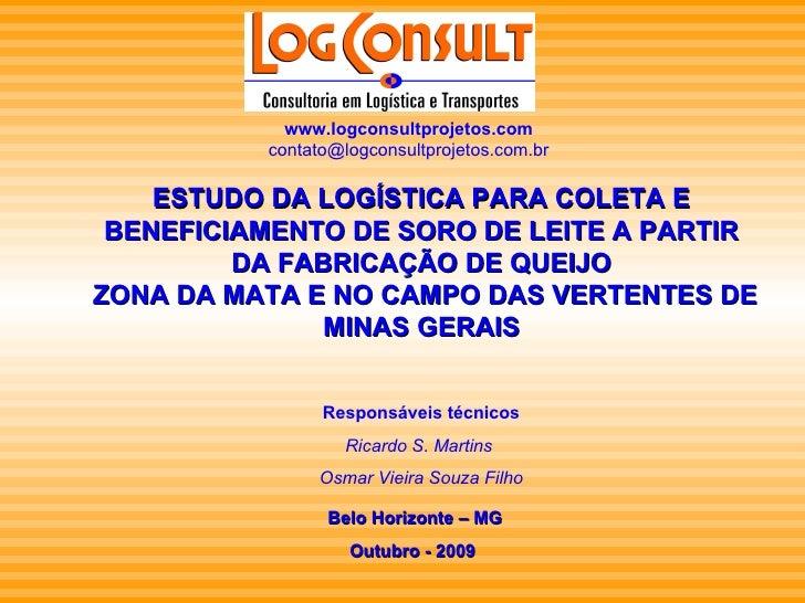 Relatorio Logconsult