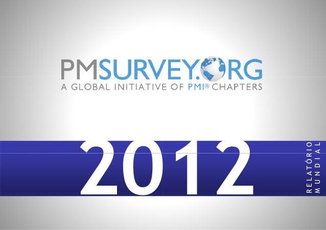 Relatório 2012   geral
