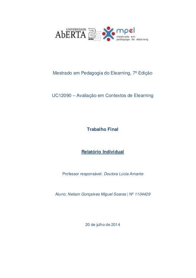 Relatório Final_Nelson Soares nº 1104429_mpel7_ACE