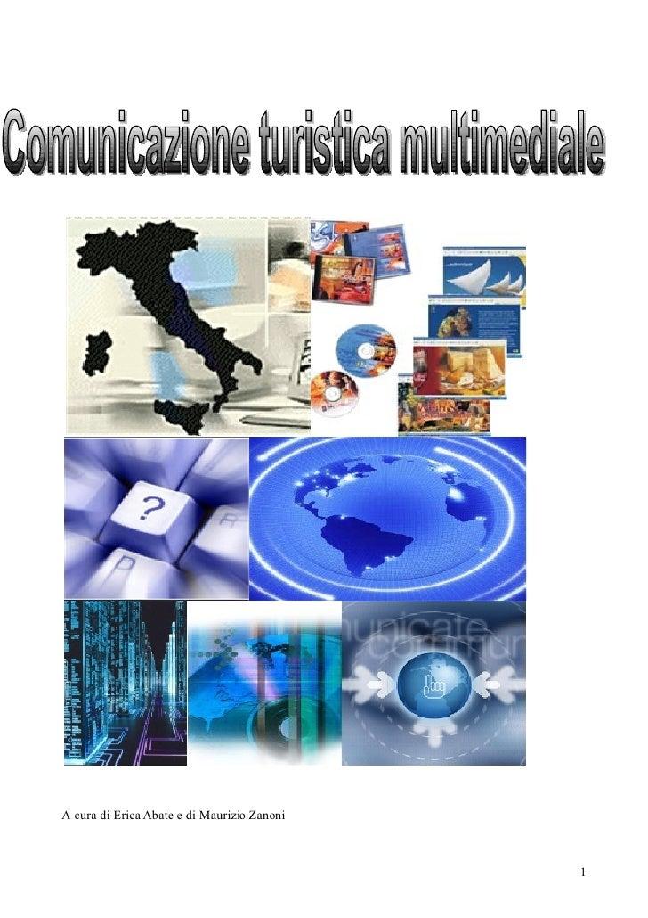 Relazione Comunicazione Multimediale