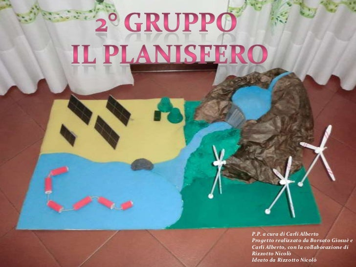 P.P. a cura di Carli AlbertoProgetto realizzato da Borsato Giosuè eCarli Alberto, con la collaborazione diRizzotto NicolòI...