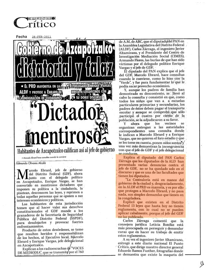 La Jornada: Reactiva Prosoc programa contra abusos de grúas                                       Página 1 de 2  Orientará...