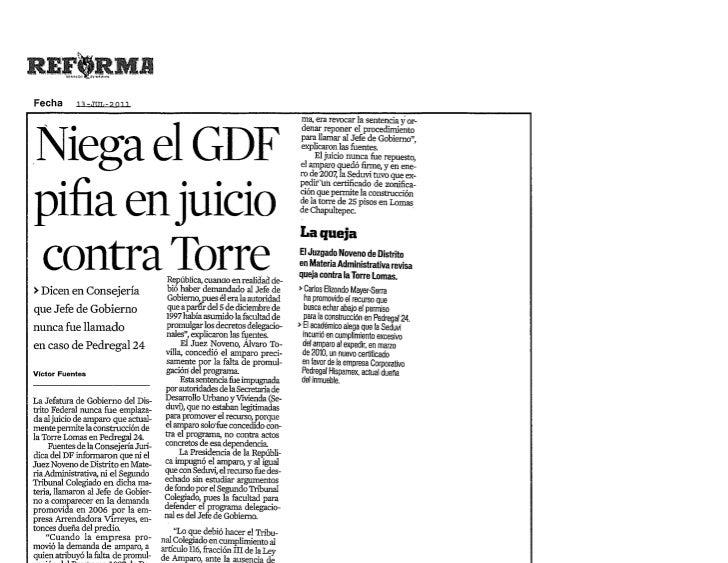 La Jornada: Acudirá El Poder del Consumidor a instancias internacionale...                              http://www.jornada...