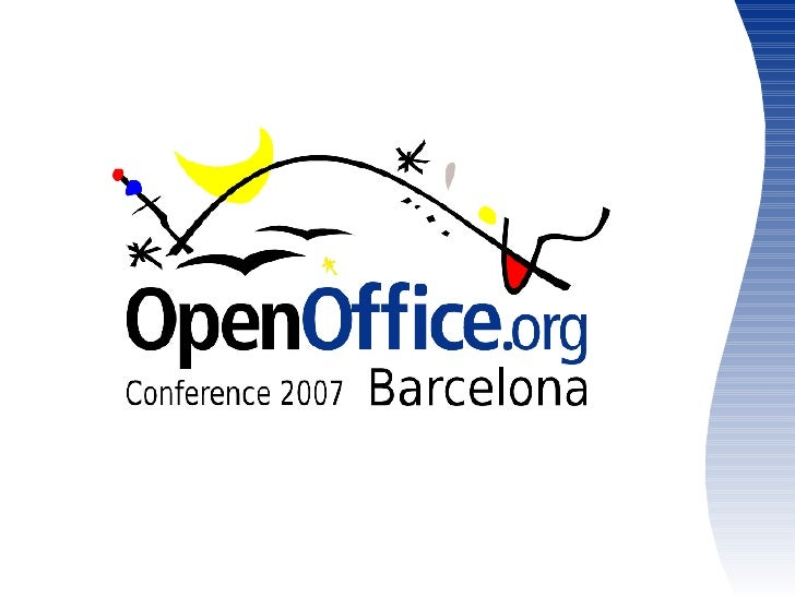 Reliable interoperation between OpenOffice & MS office by UOML