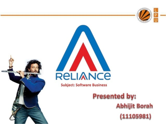 Reliance Industries Limited (RIL) is an Indian conglomerate holding company headquartered in Mumbai, Maharashtra, India. T...