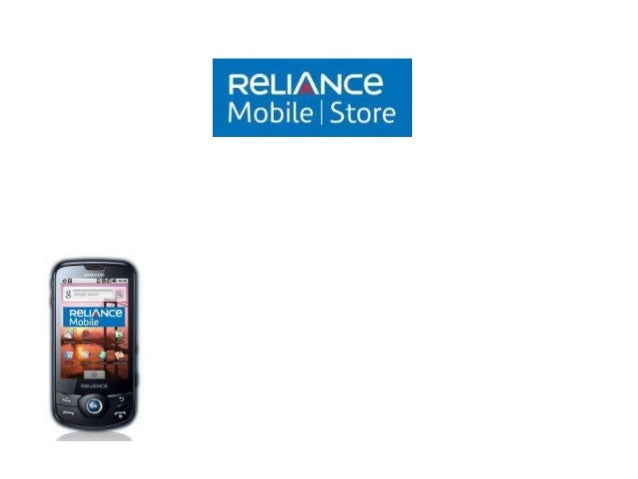 ABOUT RELIANCE • Reliance Group, an offshoot of the Group founded by Shri Dhirubhai H Ambani (1932-2002), ranks among Indi...