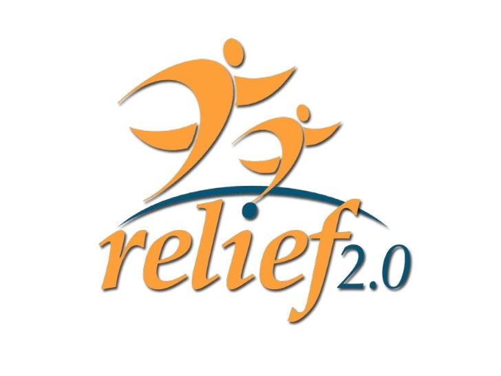 Relief 2.0 (Aug 2011)