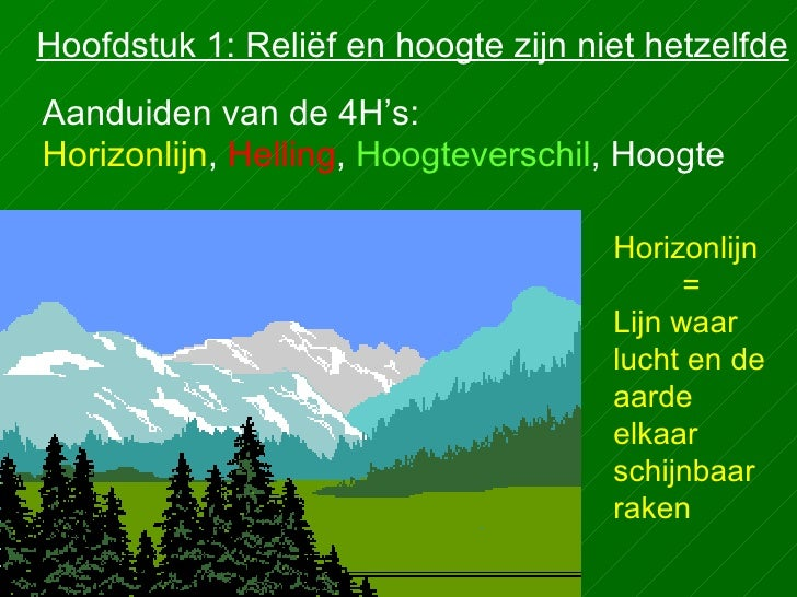 Relief 2