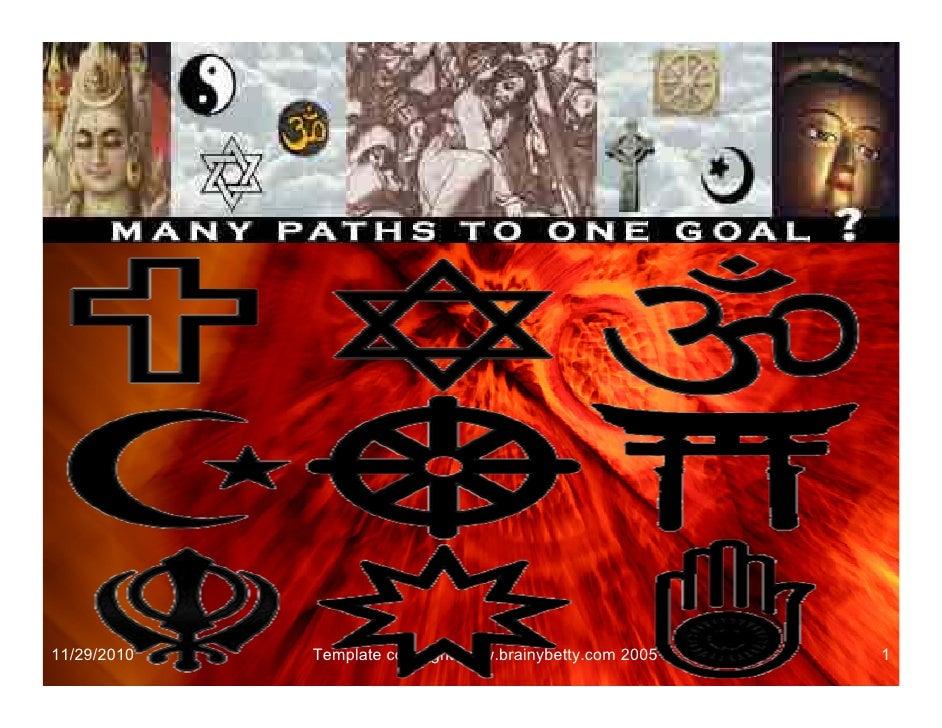 Religije sveta