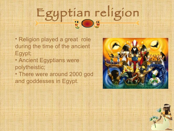 Contribution of Egypt Civilization