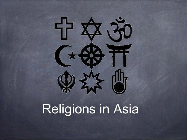 Religion ppt