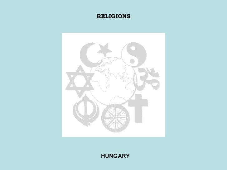 Religions in Hungary