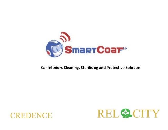 Relocity SmartCoat Vehicle Germ FREE Interiors Presentation