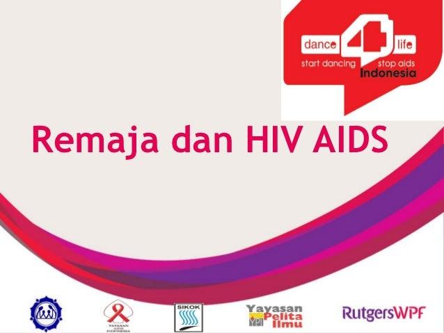 Remaja dan HIV AIDS .pdf