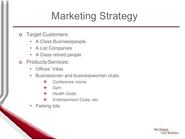 Marketing Strategies Adopted By Real Estate Firms Here Are 26 Actionable  Commercial Real Estate Marketing Ideas