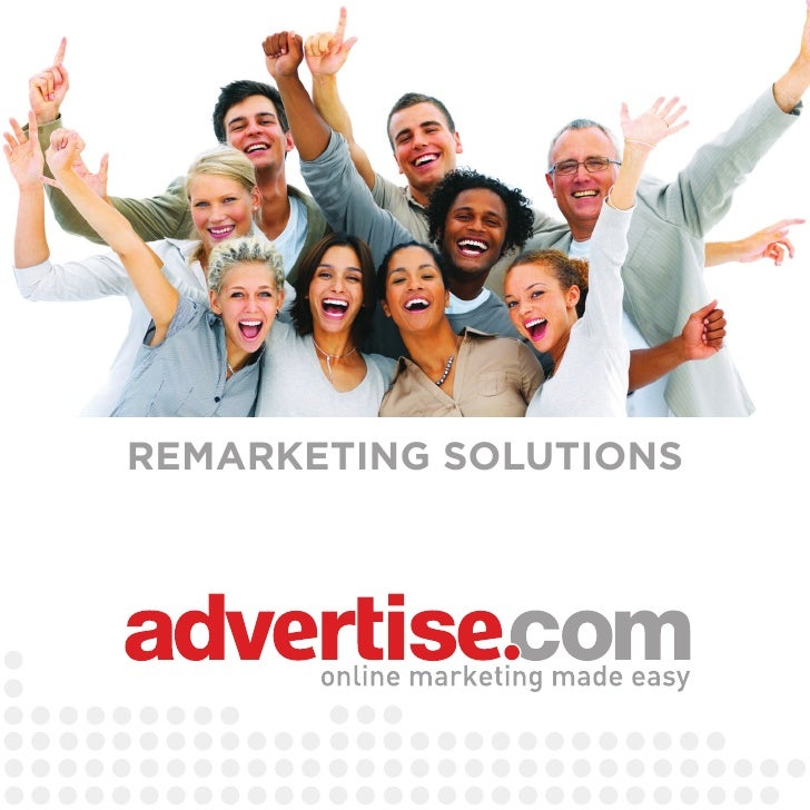 REMARKETING SOLUTIONS