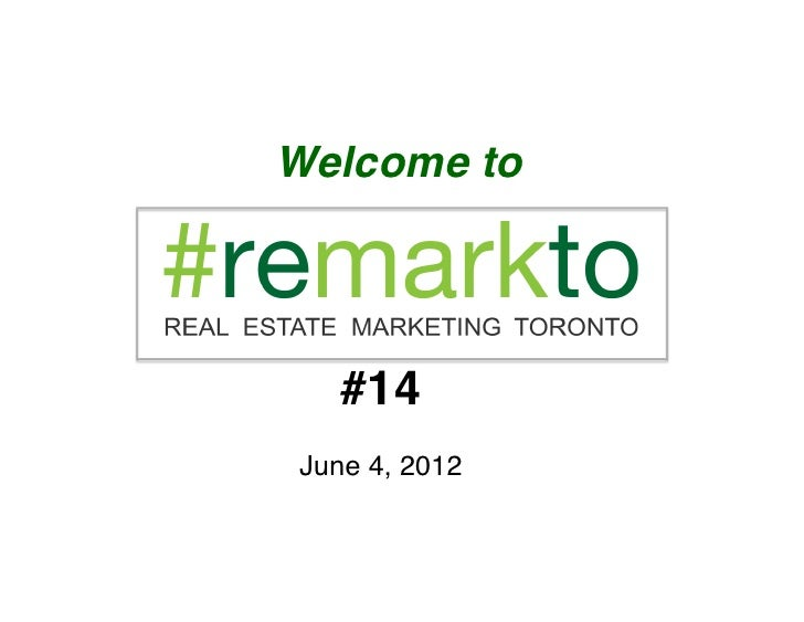 Welcome to!    #14! June 4, 2012!
