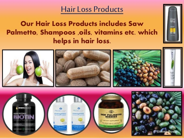 hair loss Hialeah