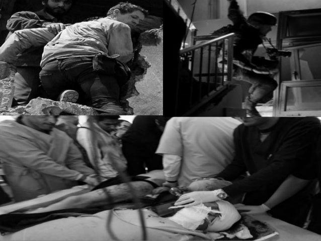 Remembering Chris Hondros and Tim Hetherington