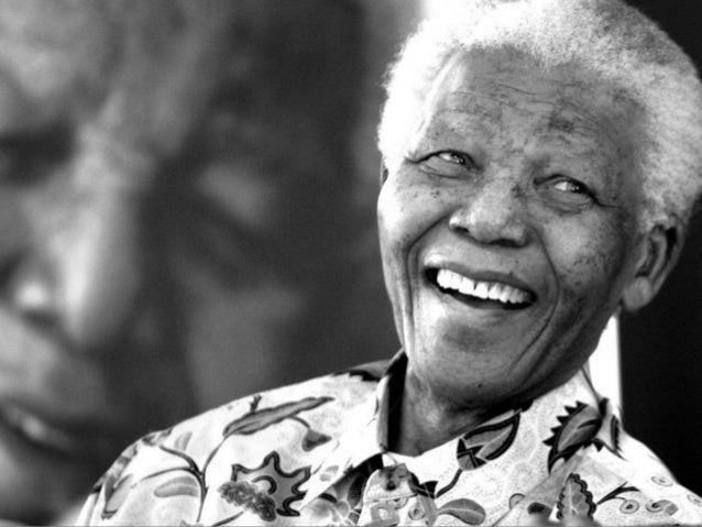 Remembering Greatness: Happy Birthday, Madiba