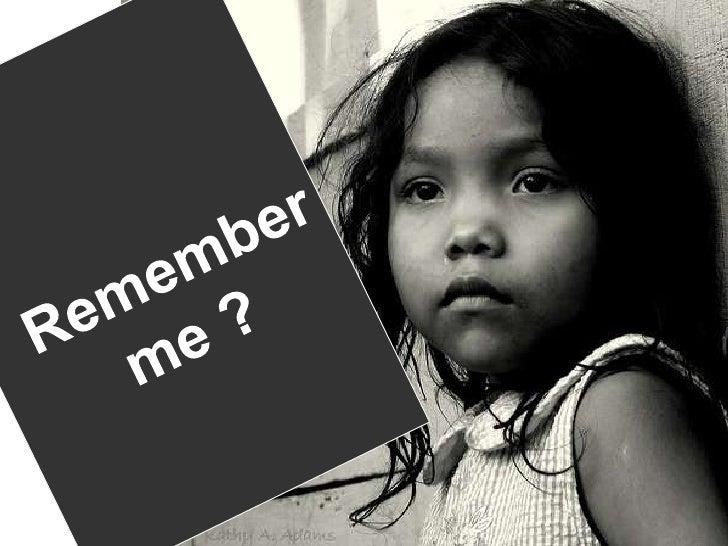 Remember<br /> me ?<br />